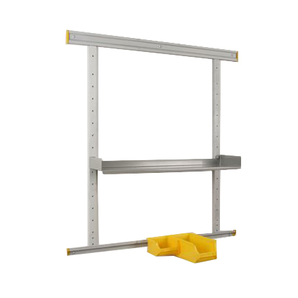 Allit huishoudenkit 'StorePlus Flex M' - 30 stuks
