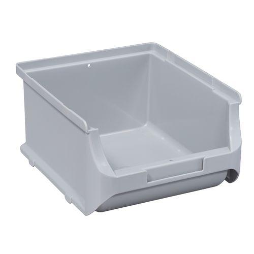 Allit opbergvakken 'ProfiPlus Box 2B' grijs