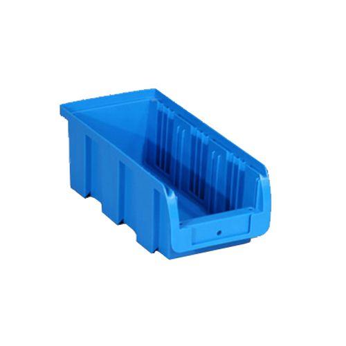 Allit opbergvakken 'ProfiPlus Compact 2L' blauw