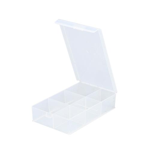 boîte de rangement Allit 'EuroPlus Basic 12/6'