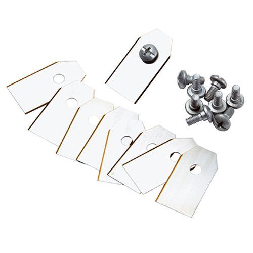 Lames de rechange pour tondeuse-robot Gardena '04087-20' - 9 pcs