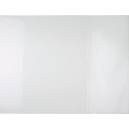 Grosfillex schroten 'Attitude' PVC wit glazend 8mm
