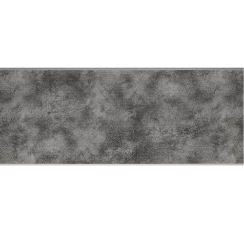 Lambris Dumaplast 'Dumapan' PVC gris anthracite 10mm