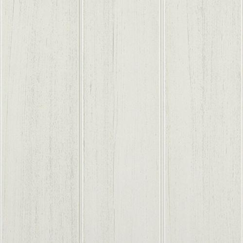 Lambris Grosfillex 'Country' PVC bois blanchi 8mm