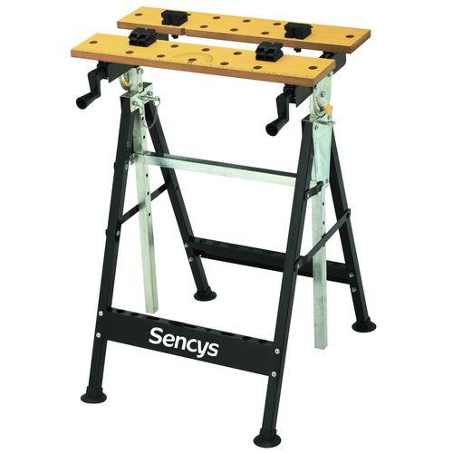 Sencys werkbank MAXWB02