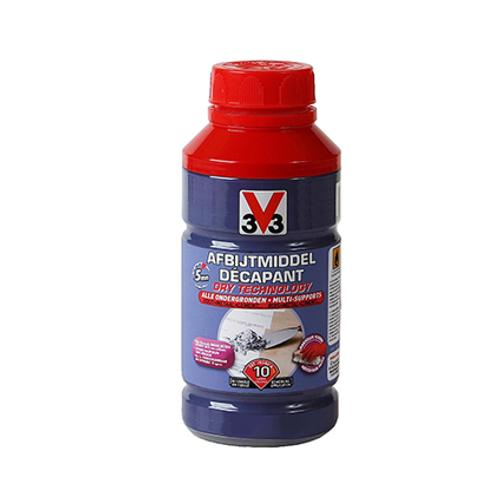 V33 afbijtmiddel 'Dry Technology' 500ml