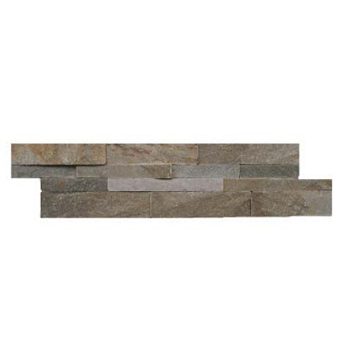 Decor steenstrip 'Canyon' beige