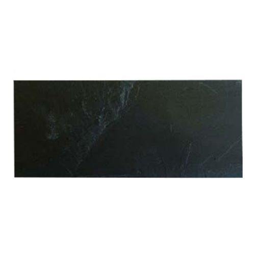 Plaquette de parement Decor 'Canyon' noir