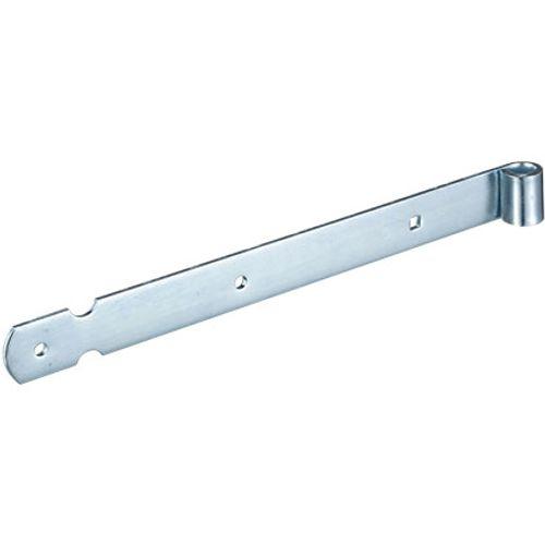 Duimheng zilver 40cm