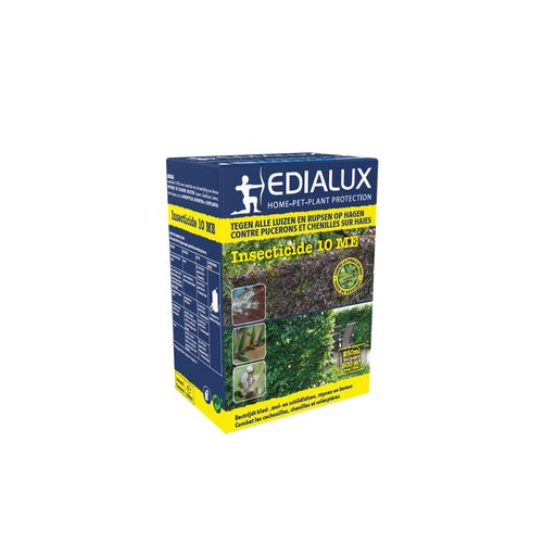 Insecticide anti-pucerons haie Edialux 250ml