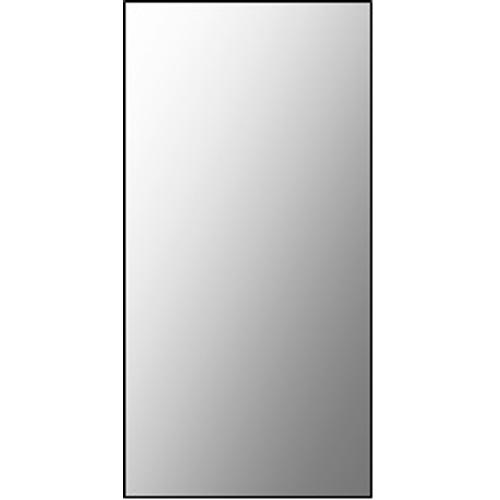 Plieger spiegel Basic rechthoek 60x30cm