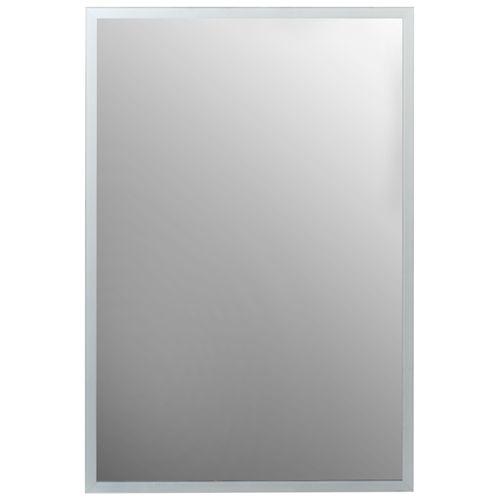 Plieger spiegel Basic rechthoek satijn 45x30cm