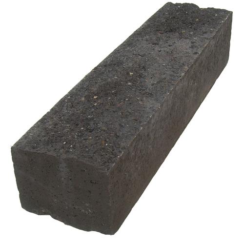 Decor stapelblok Basalt 60 x 15 x 12cm