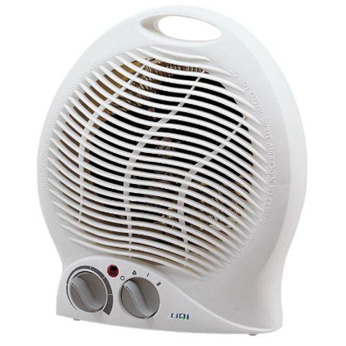 Baseline ventilatorkachel 'NSB200C' 2000W