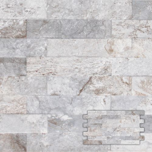 Wandtegel Farilya beton 25x45cm