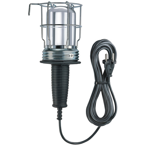 Brennenstuhl looplamp rubber 5m H05RN-F 2x0,75 60W E27