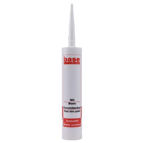 Baseline acrylaatkit wit 0,31l