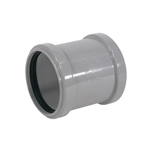 Martens steekmof PVC diam 40 mm