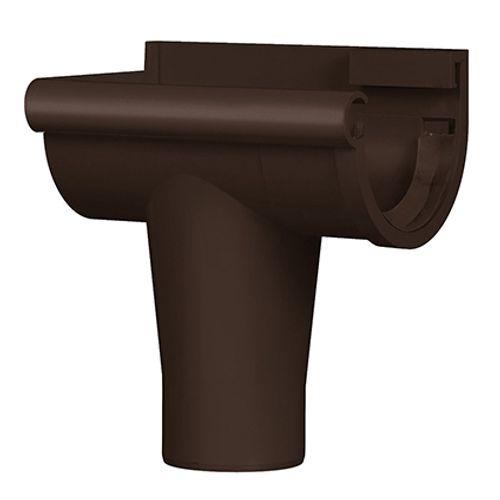 Naissance Martens 'G125' gauche brun
