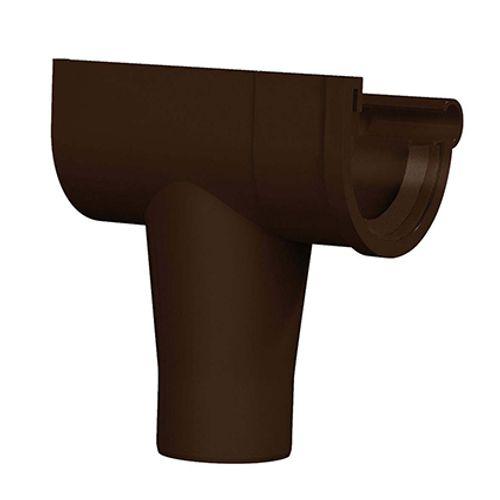 Naissance Martens 'G125' droite brun