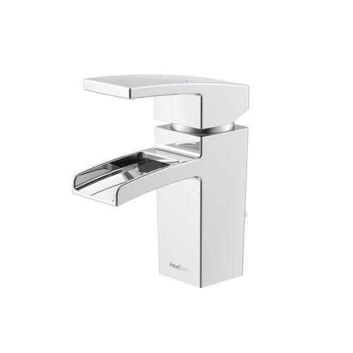 Mitigeur lavabo Aquazuro Taranto chrome