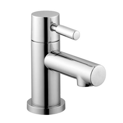 Robinet de lave-mains AquaVive 'Kobuk' chromé