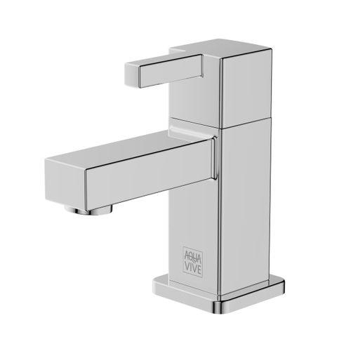 AquaVive toiletkraan Lena chroom