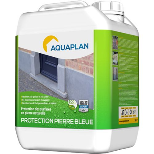 Protection pierre bleue Aquaplan 5 L