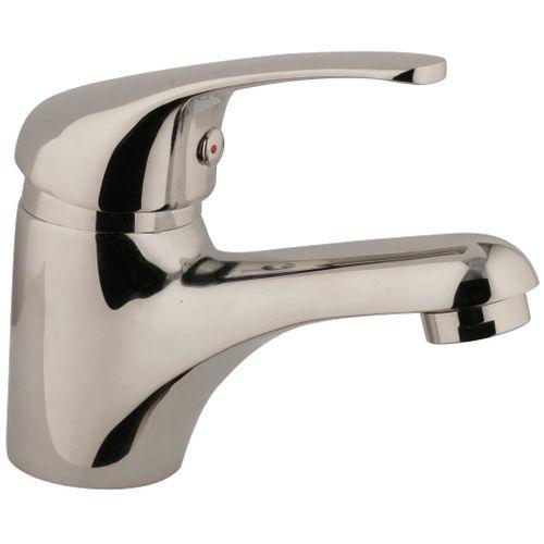 Mitigeur lavabo Baseline bec bas chrome