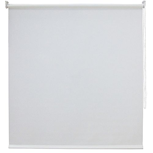 Baseline rolgordijn lichtdoorlatend wit 60 x 175 cm