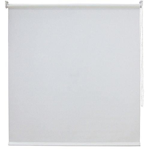 Baseline rolgordijn lichtdoorlatend wit 90 x 175 cm
