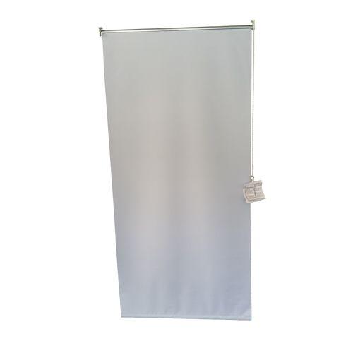 Baseline rolgordijn verduisterend wit 180 x 175 cm