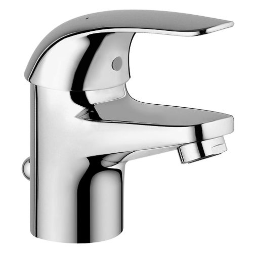 Grohe wastafelmengkraan Swift S-size chroom
