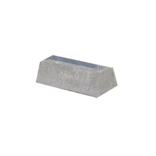 VASP voet voor brievenbus 'Mallorca' beton