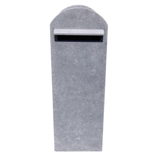 Boite aux lettres sur pied VASP 'Montilla' 3 cm