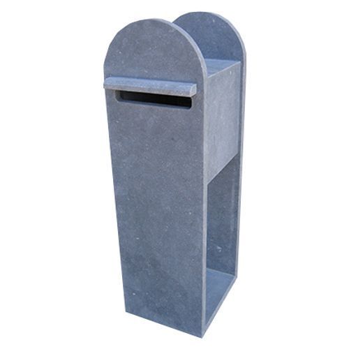 Boite aux lettres sur pied VASP 'Montilla' 5 cm