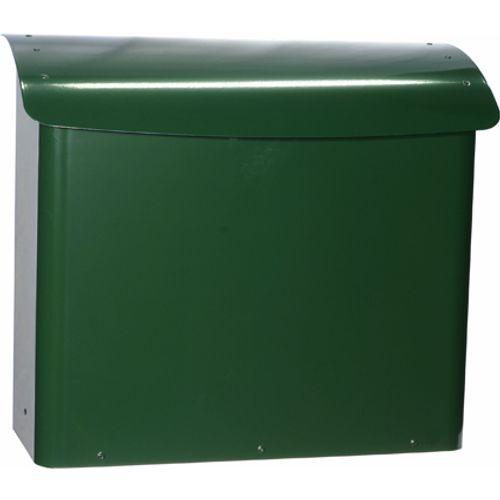 Boite aux lettres Safe Post 'Göteborg' vert