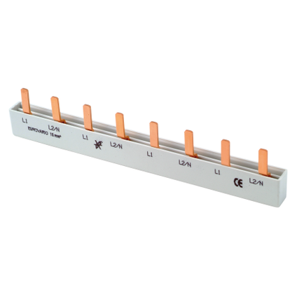 Peigne raccordement Profile 8 modules