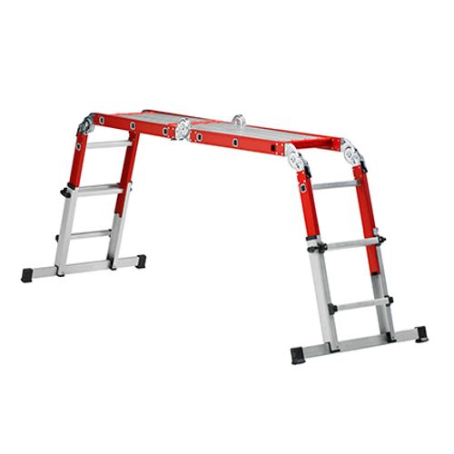 Altrex vouwladder Varitrex Do-it-All 4 x 3-treeds