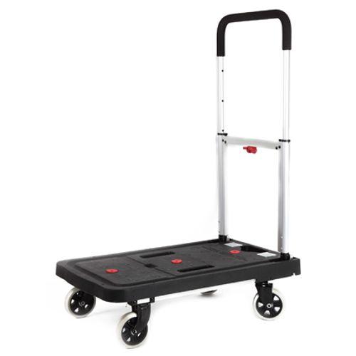 Chariot 'plate-forme' pliant  Sencys 150 kg