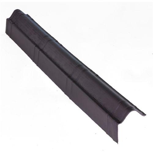 Onduvilla windveer zwart