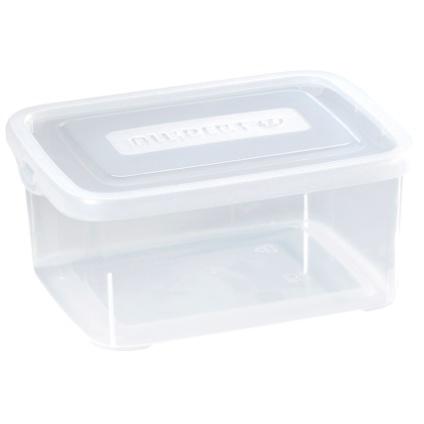 Allibert opbergdoos 'Handy Box' transparant 2L
