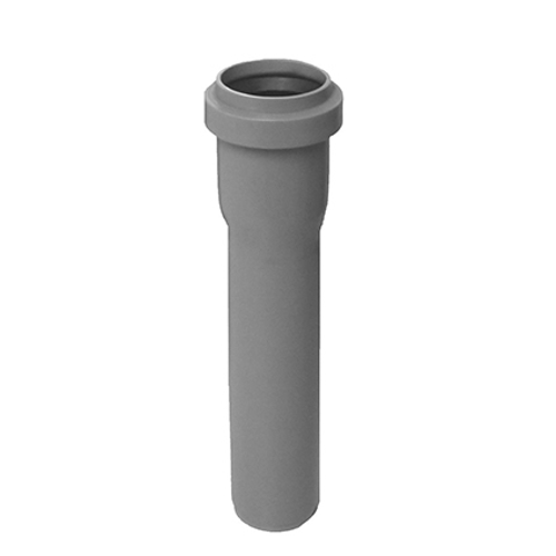 Martens waterafvoerbuis 'L.0,5m' polypropyleen diam 40 mm