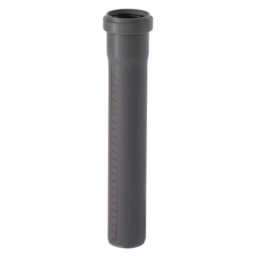 Martens waterafvoerbuis 'L.0,50m' polypropyleen diam 50 mm