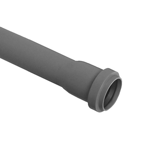 Martens waterafvoerbuis 'L.1,5m' polypropyleen diam 75 mm