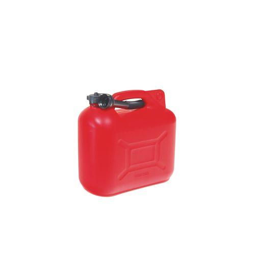 Jerrycan polyethylène X'Oil 5 L