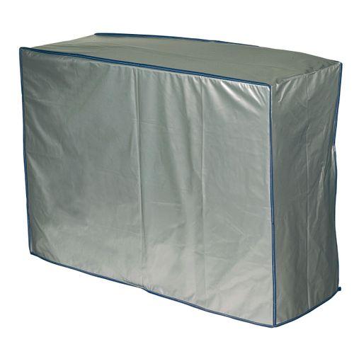 Qlima beschermhoes voor buitenunit airconditioner