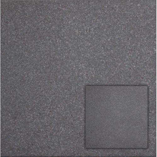 Vloertegel Hardrock grafiet 33,3x33,3cm