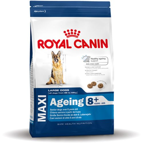 Royal Canin Maxi ageing 8+15kg