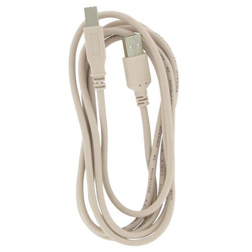 Kopp USB A-B verbindingskabel 1,8 meter